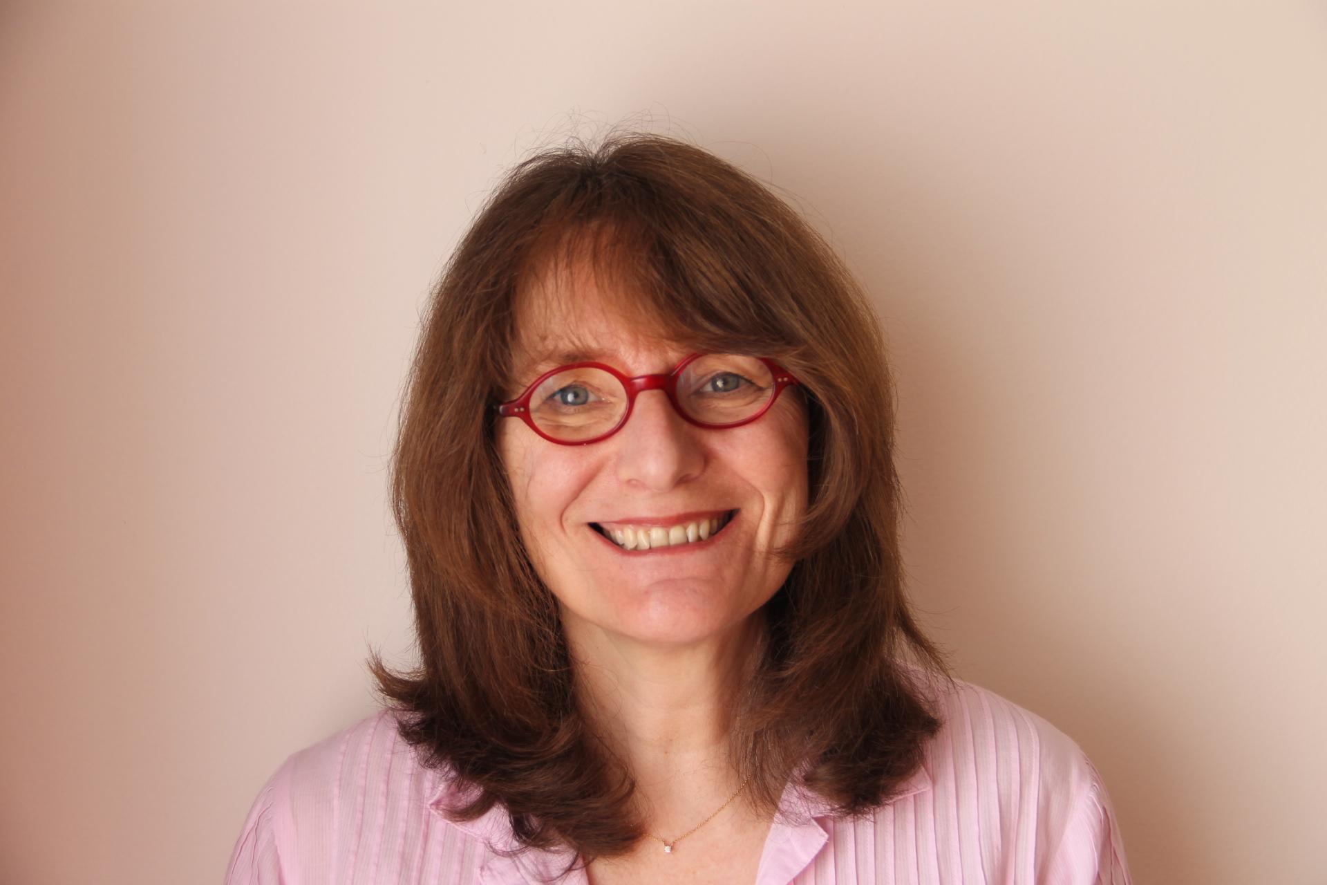 Marie Laurence Parinet Rocagel